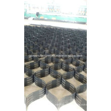 China Factory Plastic HDPE Geocell