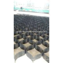 China fábrica de plástico PEAD Geocell