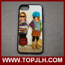 Sublimation 2D Silikon Handy Cover für iPhone 7/7 Plus TPU Case