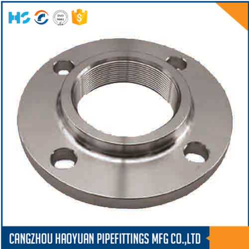 Steel Flanges DIN 2544 Slip-on