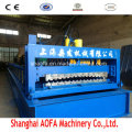 Steel Wall Panel Making Roll Forming Machine (AF-R1025)