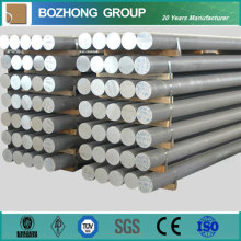 6070 Aluminum Extruded Round Bars/Rods