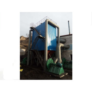 Dust collection baghouse / bag house dust collector