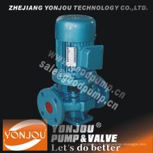 Pompe à eau de lutte contre l'incendie de la série Xbd (YONJOU)