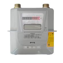 Inländische Membran Prepaid Gas Meter G2.5