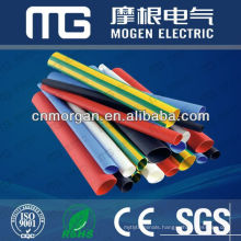 Green Color 16 mm Heat shrinkable Tube