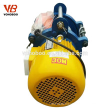 mini guinchos elétricos 220v