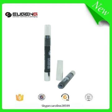 Plastic cosmetic tube lipstick case popular
