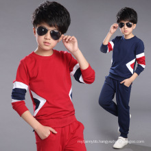 2016 Fashion Children′s Wear High Quality Boy′s Casual Suits