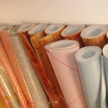 Revestimento de alta qualidade do PVC da esponja de 1.0mm ~ 2.0mm