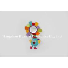 Factory Supply Nouveau design de bébé rempli de peluche Hang Toy