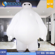 Costume Anime Moving Figure Modèles Action Inflatable Characters Cartoon
