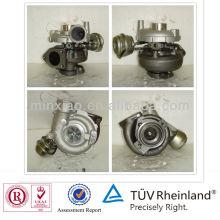 Turbo GT2052V 710415-5003 860049 Для двигателя Opel