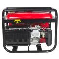 Power Value Electric motor de arranque de leva profesional generador de gasolina