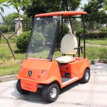 Aprovação CE Atacado Mini carrinho de golfe Seater (DG-C1)