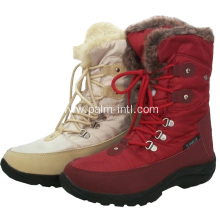 Quality Ladies' Winter Boots