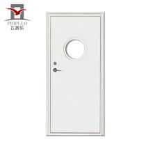 Puerta de seguridad de acero de alta calidad de china