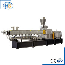 Nanjing Haisi Hot Sale Twin Screw Extruder Machine for Plastic