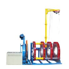 HONGLI máquina de soldadura por fusión a tope de tubos de plástico (800 mm-1200 mm)