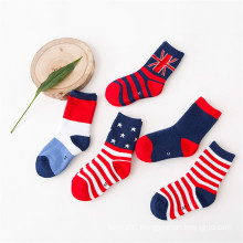 Sweet Looks Children Warm Winter Socks Floor Socks