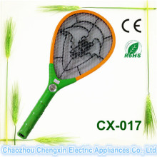 ABS Rechargeable Electrical Mosquito Zapper with LED Lamp