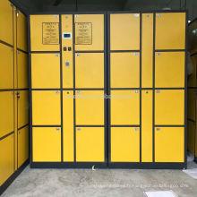 zmezme 2018 Armoire stade vestiaire gym équipement armoires