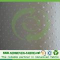 PVC DOT Coated Spunbonded Anti-Slip Non Woven
