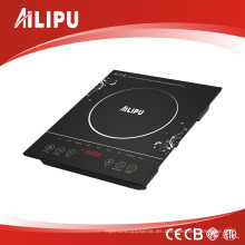 Cocina eléctrica de mejor precio con certificado ETL.