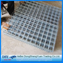Heavily galvanized Military Sand Wall Hesco