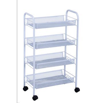 4 Tier Compound Cart