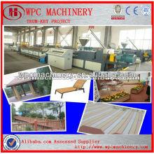 WPC Profil Prodution Line