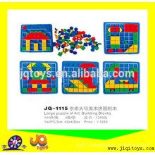 Big Puzzle Toy Building Blocks