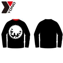 Sweatshirts der Qualitäts-Soem-Marken-Mens-Frauen einfache Sweatshirts mit kundenspezifischem Drucken