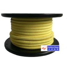 Corde en fibre d'aramide 16 brins