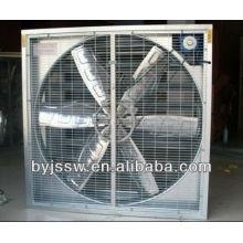 Geflügelstall Exhause Fan