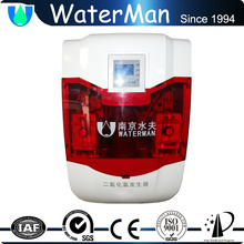 CE+Marked+chlorine+dioxide+generator+for+hospital+wastewater