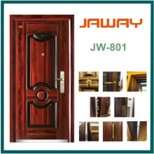 Классический стиль стальная дверь