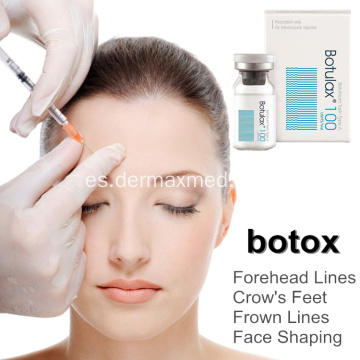 Best Seller Toxin Botulax 100 Unidades Tipo a