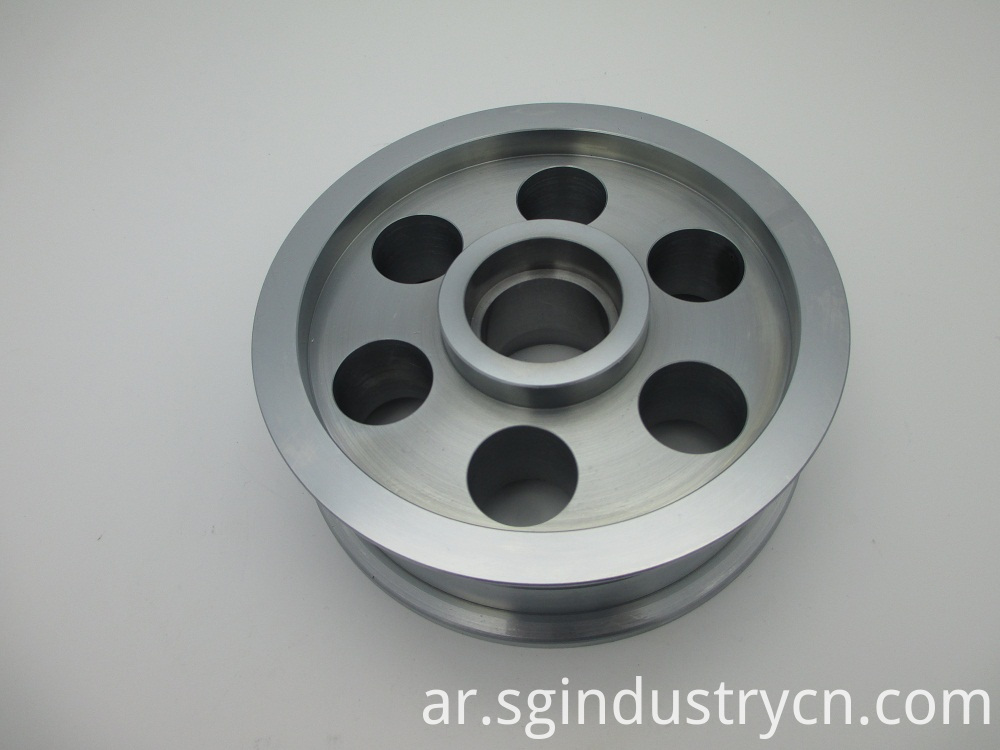 Hookah Equipment Cnc Machining Parts
