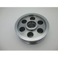 Shisha-Ausrüstung CNC-Drehbank-Bearbeitungsteile