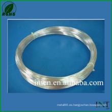 Material eléctrico caliente vende alambre de níquel plata