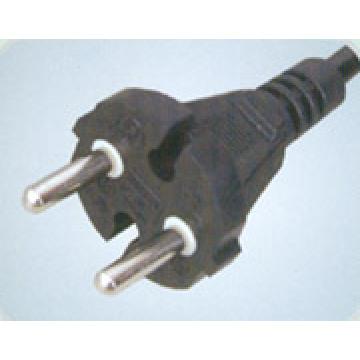 Cable de alimentación VDE Alemania 10-16A/125V
