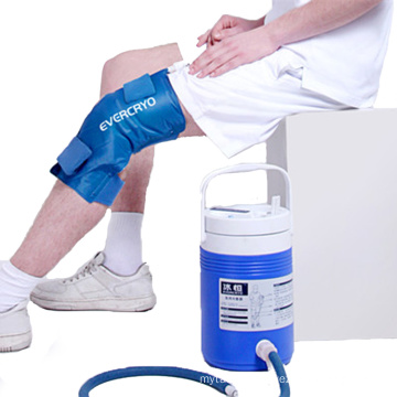 Best professional medical equipment names with cold gel pack