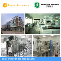 Factory-Angebot hoher Reinheit Pflanzenextrakt Capsaicin, Chili-Pfeffer-Extrakt