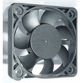 Axial Fan DC 5010 for High Temperature Environment