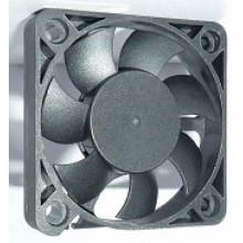 DC de ventilador axial 5010 para alta temperatura ambiente
