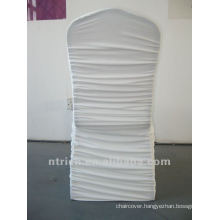 universal chair cover,CTS776 vogue chair cover factory,200GSM best lycra fabric