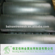 High tensile punching filter screen