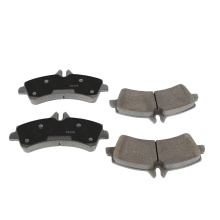 004 420 81 20 auto spare parts auto ceramic brake pad for sprinter mercedes