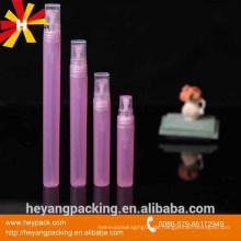 5ml, 18ml, l0ml, 12ml Bleistift nachfüllbare Parfüm Sprayflasche